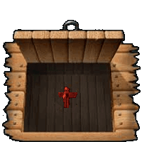 Ultima Online Bloodwood Spirit