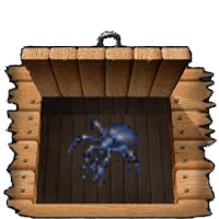 Ultima Online Coconut Crab Mount