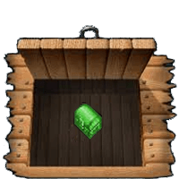 Ultima Online Commodity Deed Box