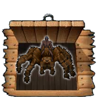 Ultima Online Tarantula Reward