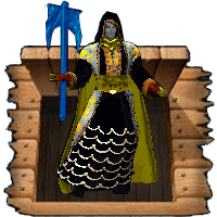 Ultima Online Sampire Feudal Lord