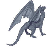Ultima Online White Wyrm Frost