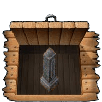 Ultima Online Guild Stone