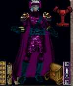 Ultima Online PvP Mage Suit