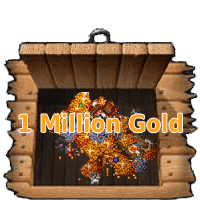 UO 1 Million Gold