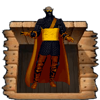 Ultima Online Sampire Suit