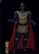 Ultima Online Starter Suit: Mage Archer Tamer Warrior