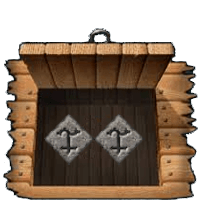 Ultima Online House Teleport Tiles